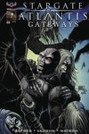 Stargate Atlantis Gateways #3 (Subsciption Cover)