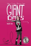 Giant Days TPB Vol. 04