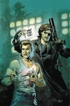 Big Trouble In Little China Escape From New York #3 (Subscription Pow)
