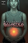 Battlestar Galactica Gods & Monsters #2 (Cover B - Woods)
