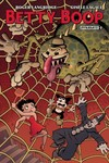 Betty Boop #3 (Cover A - Langridge)
