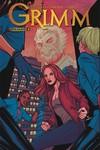 Grimm V2 #4 (Cover A - Sanapo)