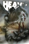 Heavy Metal #284 (Cover A - Royo)
