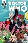 Doctor Who 3rd #5 (of 5) (Cover D - Edwards)