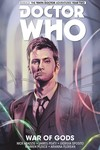 Doctor Who 10th HC Vol. 07 War of Gods