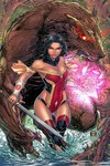 Grimm Fairy Tales #1 (Cover D - Caldwell)