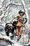 Grimm Fairy Tales Jungle Book 2016 Holiday Special (Cover A - Otero)