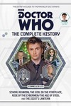 Doctor Who Comp Hist HC Vol. 28 10th Doctor Stories 170-173 (