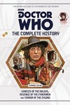 Doctor Who Comp Hist HC Vol. 29 4th Doctor Stories 78-80