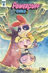 Powerpuff Girls (2016) #5 (Retailer 10 Copy Incentive Variant Cover Edition)