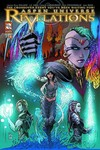 Aspen Universe Revelations #5 (Retailer 10 Copy Incentive Variant Cover Edition)
