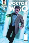 Doctor Who 11th Year 3 #2 (Cover B - Photo)