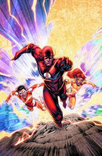 Convergence Speed Force #1