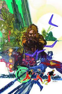 Convergence Suicide Squad #2