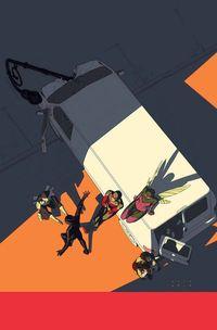 Superior Foes Of Spider-Man #14