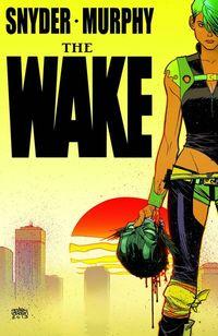 Wake #6 (of 10)