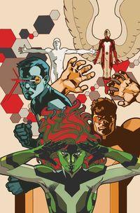 All New X-Men #26