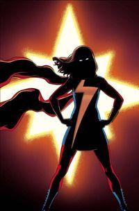 Ms Marvel #2