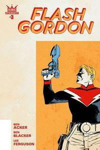 King Flash Gordon #3 (of 4)