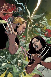 All New X-Men #36