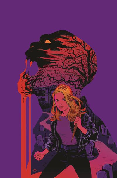 DEC181341 ComicList: BOOM! Studios New Releases for 02/27/2019