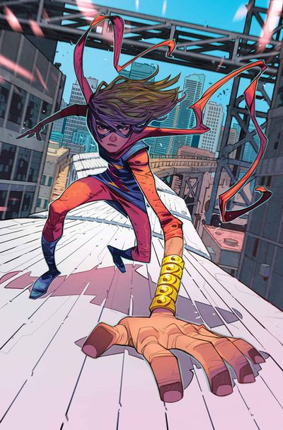 JAN190931 ComicList: New Comic Book Releases List for 03/13/2019 (2 Weeks Out)