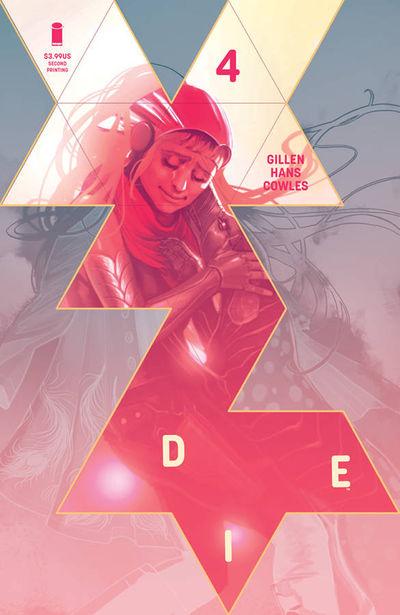 JAN199370 ComicList: Image Comics New Releases for 04/10/2019