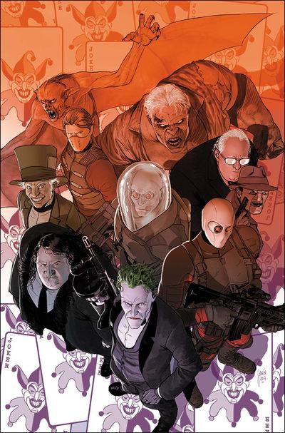 Batman #31