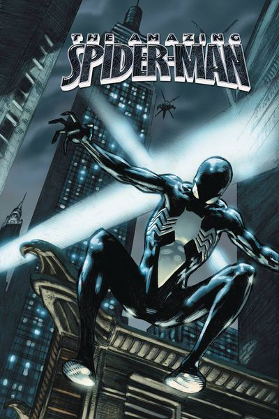SEP190969 ComicList: Marvel Comics New Releases for 09/02/2020