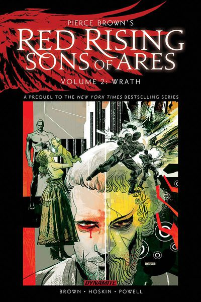 SEP191054 ComicList: Dynamite Entertainment New Releases for 05/05/2021