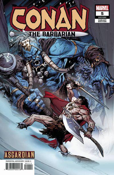 feb190934 ComicList: Marvel Comics New Releases for 04/03/2019