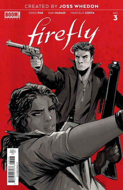 jan199265 ComicList: BOOM! Studios New Releases for 04/10/2019
