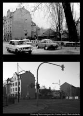 Kreuzung Wachsenburger Allee/Gothaer Strasse/Ohrdrufer Strasse