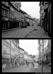 Erfurter Straße - Fußgängerzone 2