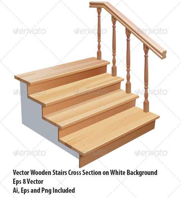 Wood Stair Railing Models 50 Design Secrets Download | Staircase Sweet Home 3D | Floor Plan | Sh3D | 3D Model | Eteks | Software