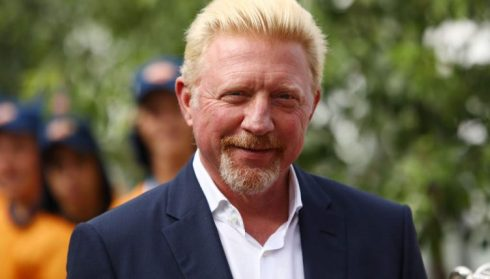 Image result for boris becker