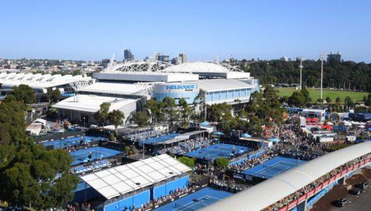 Wait for confirmation about 2021 Australian Open dates ...