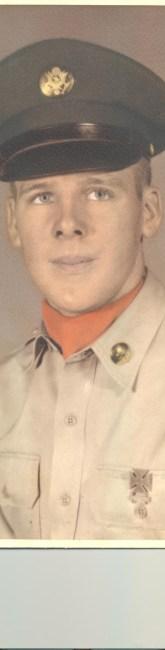 Obituary of James Leon Hill