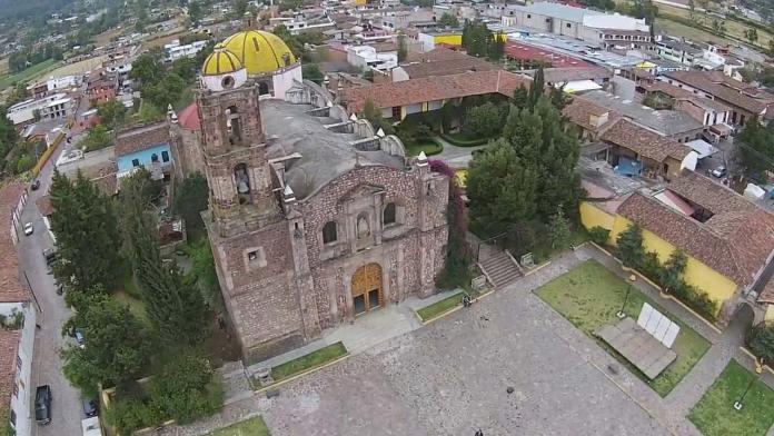 Pueblos con Encanto: Donato Guerra Estado de México