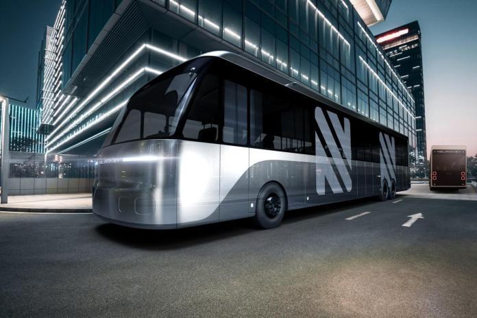 Каким будет будущее электрических автобусов?