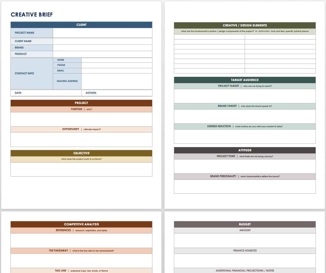 Free Microsoft Office Templates