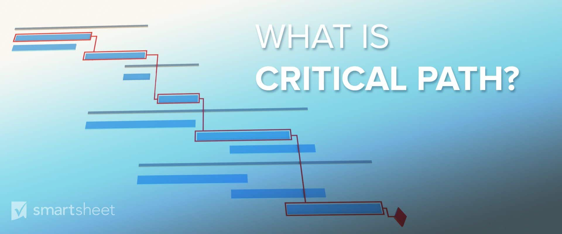 What Is Critical Path And How Does It Help Me