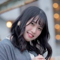 荻野ミサさん(2019年11月3日撮影)