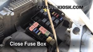 1995 Mitsubishi Eclipse Fuse Box  Wiring Diagram