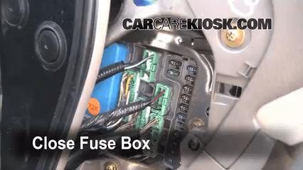 Where Is Fuse Box On Honda Accord on honda odyssey 2005 fuse box, 97 lincoln town car fuse box, 97 mercury grand marquis fuse box, 97 bmw 328i fuse box, 97 jeep grand cherokee fuse box, 97 pontiac bonneville fuse box, 97 saturn sl2 fuse box, 97 ford f-150 fuse box, 97 ford probe fuse box, 97 volvo 850 fuse box, 97 bmw m3 fuse box, 97 ford contour fuse box, 97 ford truck fuse box, 97 chrysler sebring fuse box, 97 saturn sc2 fuse box, 97 chevy blazer fuse box, 97 honda passport fuse box, 97 gmc suburban fuse box, 97 ford expedition fuse box, 97 geo metro fuse box,