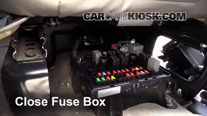 Chevy Express Interior Lights Not Working | Psoriasisguru.com
