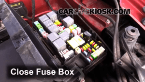 How Many Are There In 2009 Dodge Journey And Fuses Boxes Location | WIRING DIAGRAM