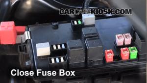 Dodge Challenger Fuse Box | Wiring Diagram AutoVehicle