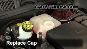 Fix Antifreeze Leaks: 20102016 Buick LaCrosse  2011 Buick LaCrosse CX 24L 4 Cyl