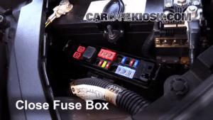 2011 M37x Infiniti Fuse Box | Online Wiring Diagram